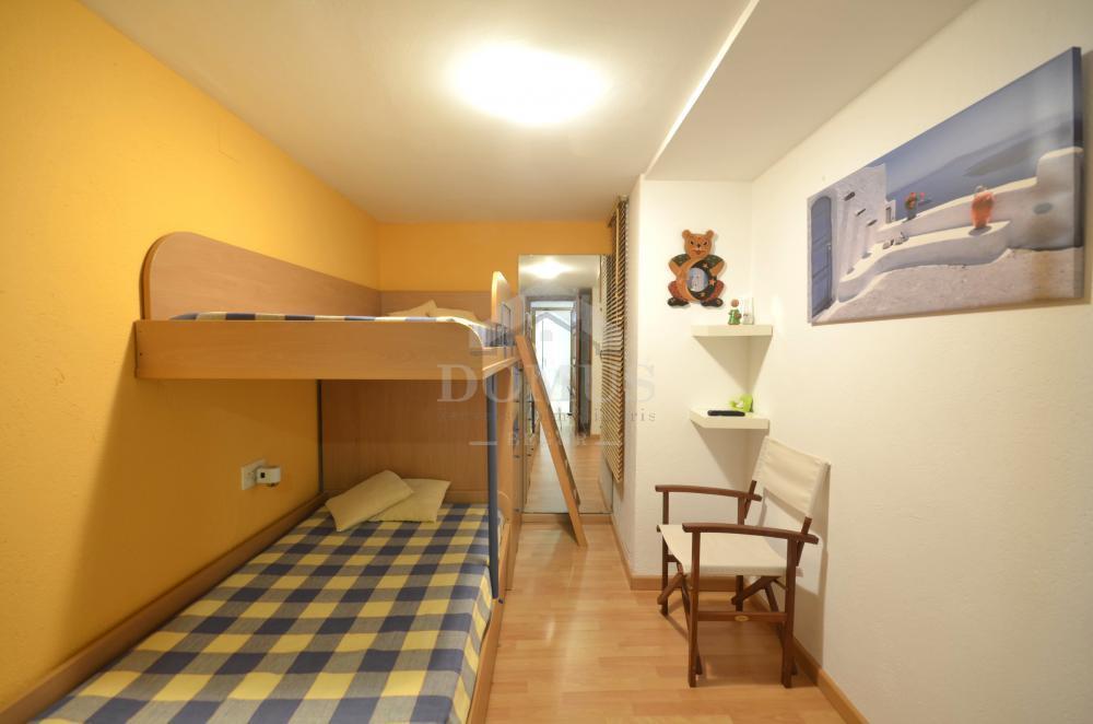 219 Cap sa Sal Appartement Aiguafreda Begur
