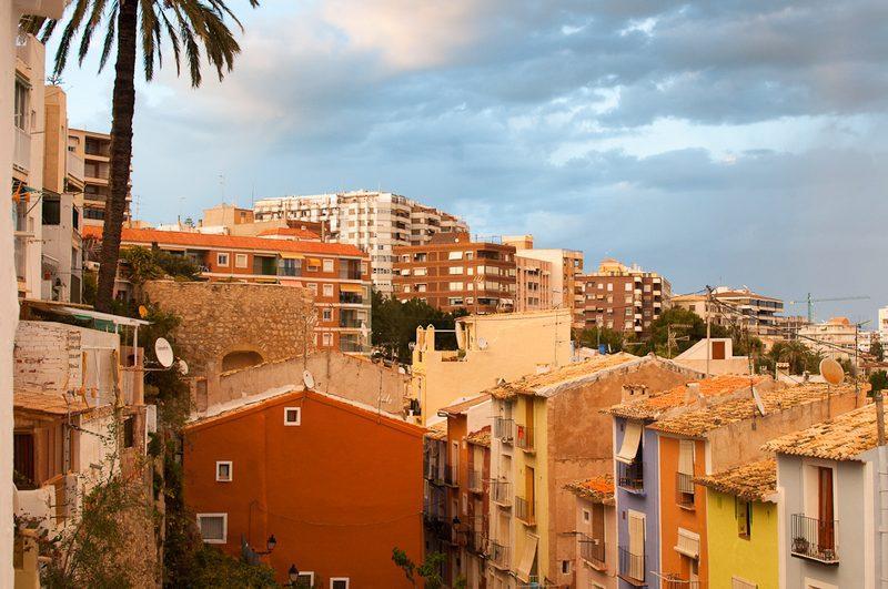 MB Mareta Blava, piscina y vistas Apartment  Villajoyosa/Vila Joiosa (la)