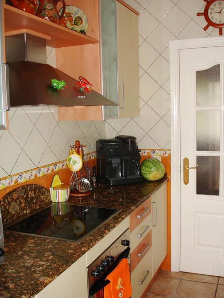 111 VILLA VORAMAR Semi-detached house Calafat Ametlla de Mar (L')