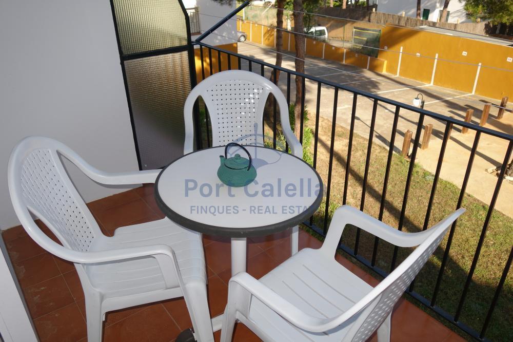 021A PAGELL Apartment Centre Calella de Palafrugell