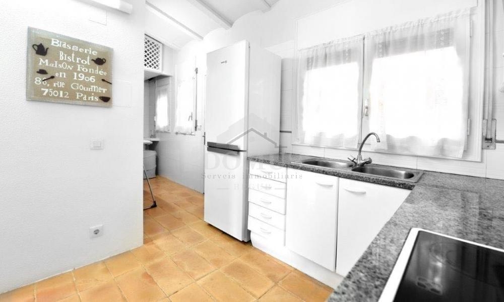 217 Casa Mar i Vent Maison jumelée Sa Tuna Begur
