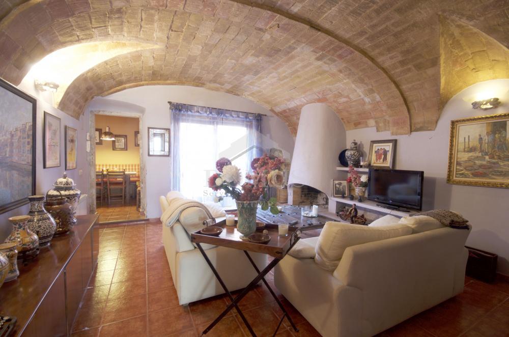 064 Casa Rosa Casa de pueblo Centre Begur