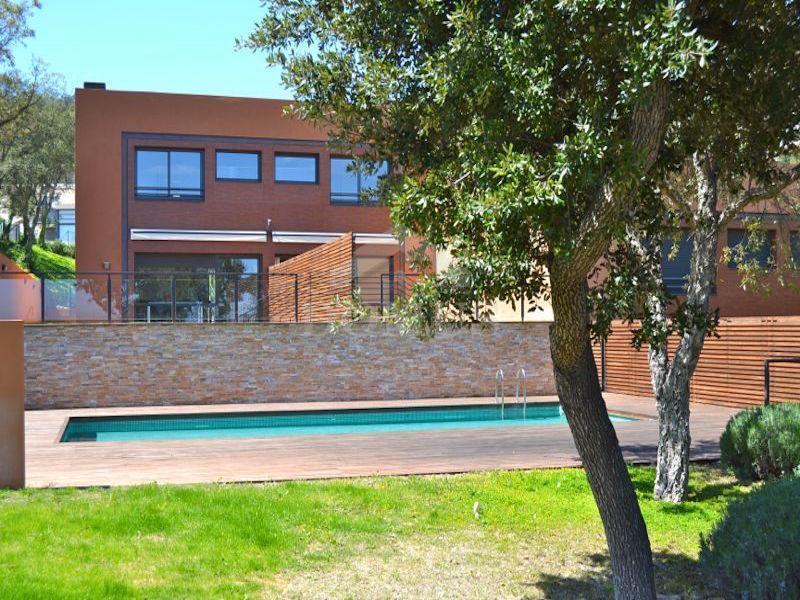 41484 GAROINA 2 Casa adossada Aiguablava Begur