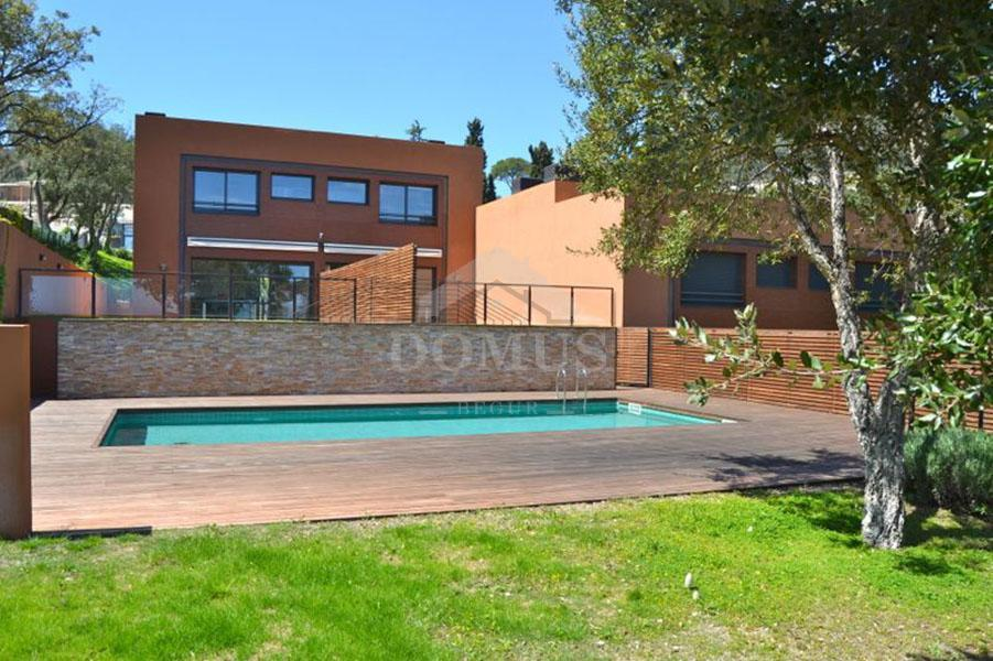 41485 GAROINA 3 Maison jumelée Aiguablava Begur