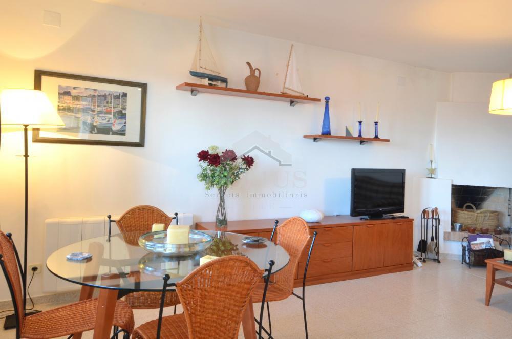 221 Ses Negres Apartament Aiguafreda Begur