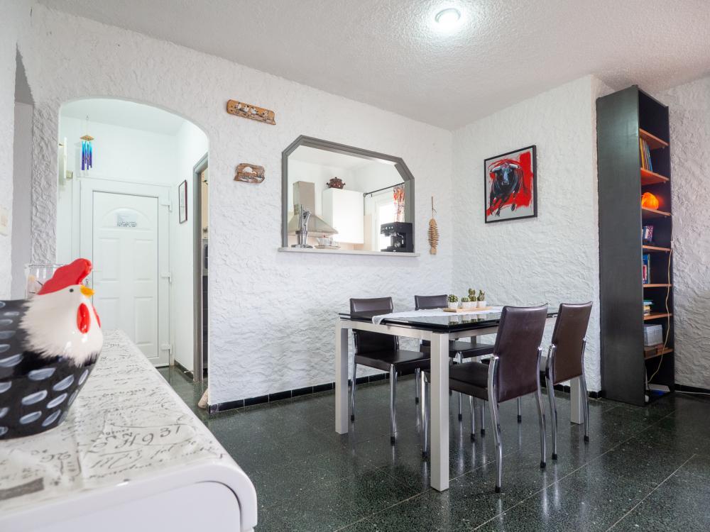 ILLA MATEUA ILLA MATEUA Apartment Montgó L'Escala