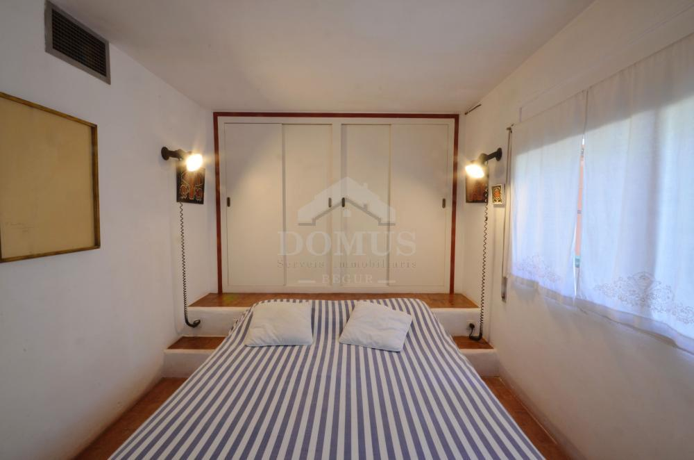 424 Ses Gralles Vrijstaand huis Aiguablava Begur