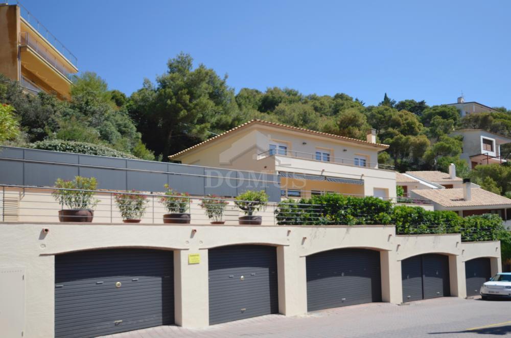 2816 Casa Garbí Casa aislada Sa Tuna Begur