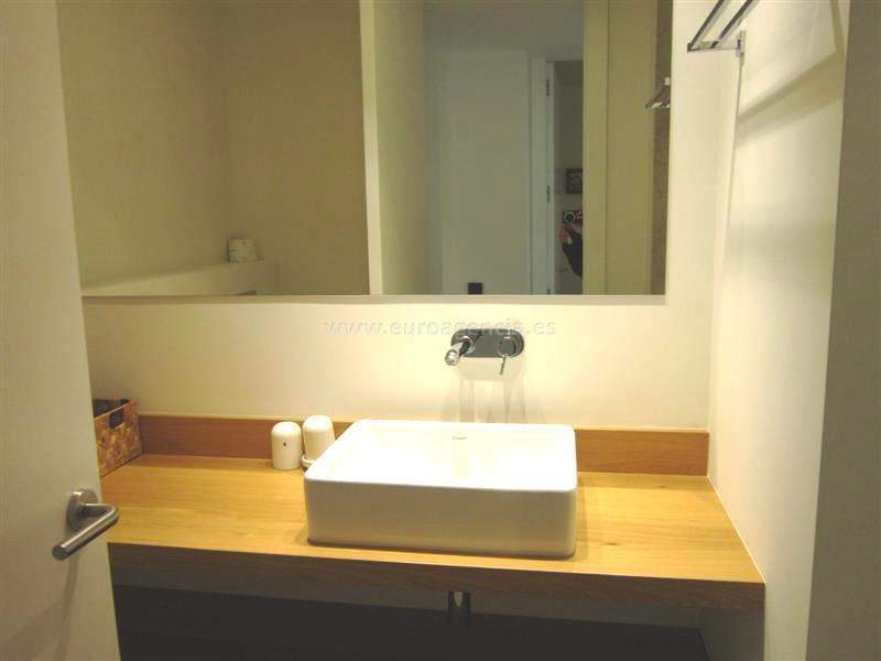 02 ESPIGÓ DEL MIG Apartamento Centre Sant Antoni de Calonge