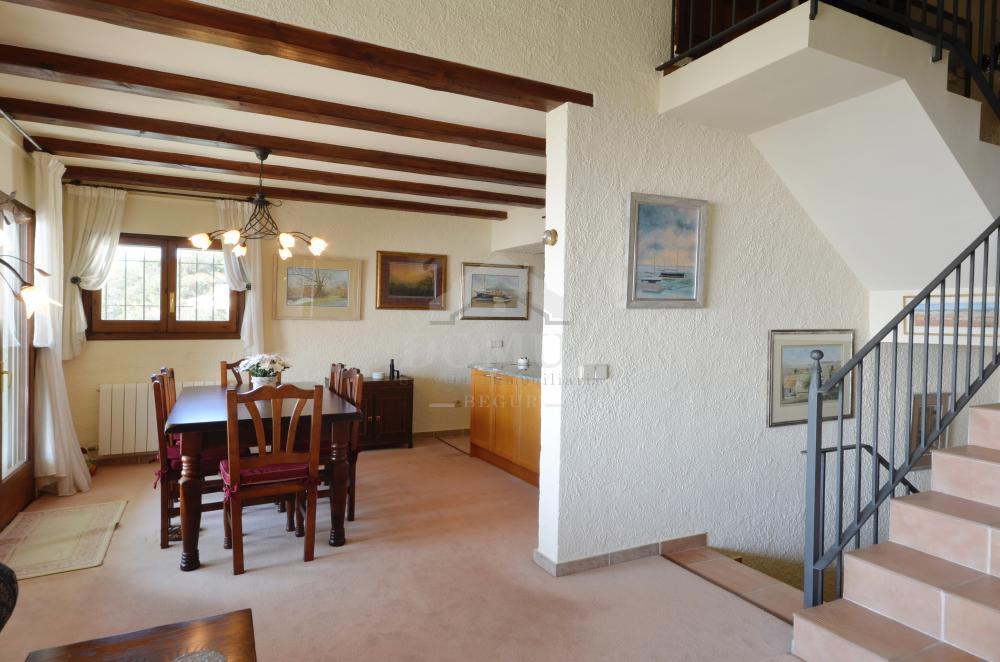 2963 Casa Selva Villa privée Aiguagelida Tamariu