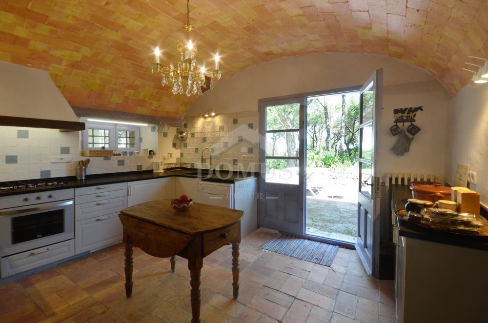 469 Mas del Sol Maison de village Ermedàs Palafrugell
