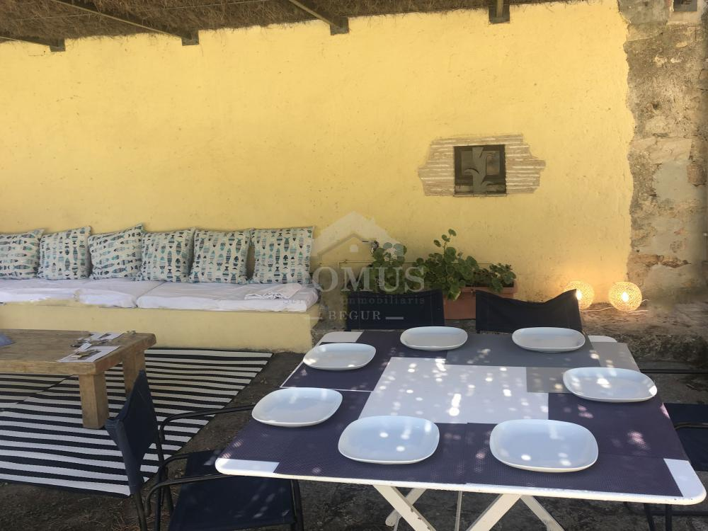 469 MAS DEL SOL Casa de pueblo Ermedàs Palafrugell