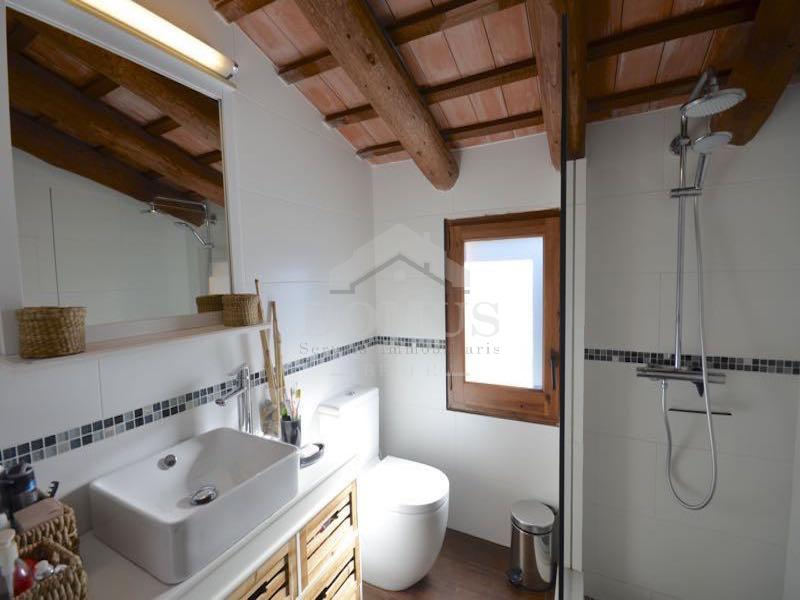 2964 Casa Sant Joan Casa aïllada Residencial Begur Begur