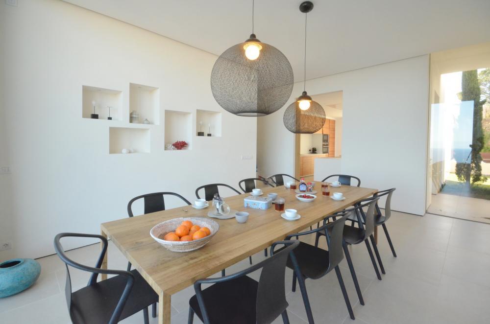 216 VILLA BONITA Vrijstaand huis / Villa Sa Tuna Begur
