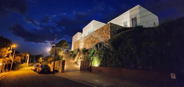 216 VILLA BONITA Casa aïllada / Villa Sa Tuna Begur