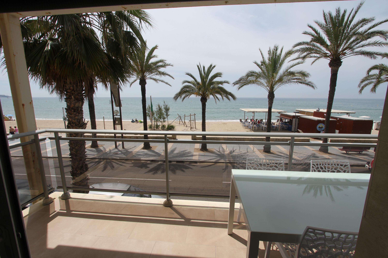 CB180 CB180 SOL MAR Apartamento playa salou