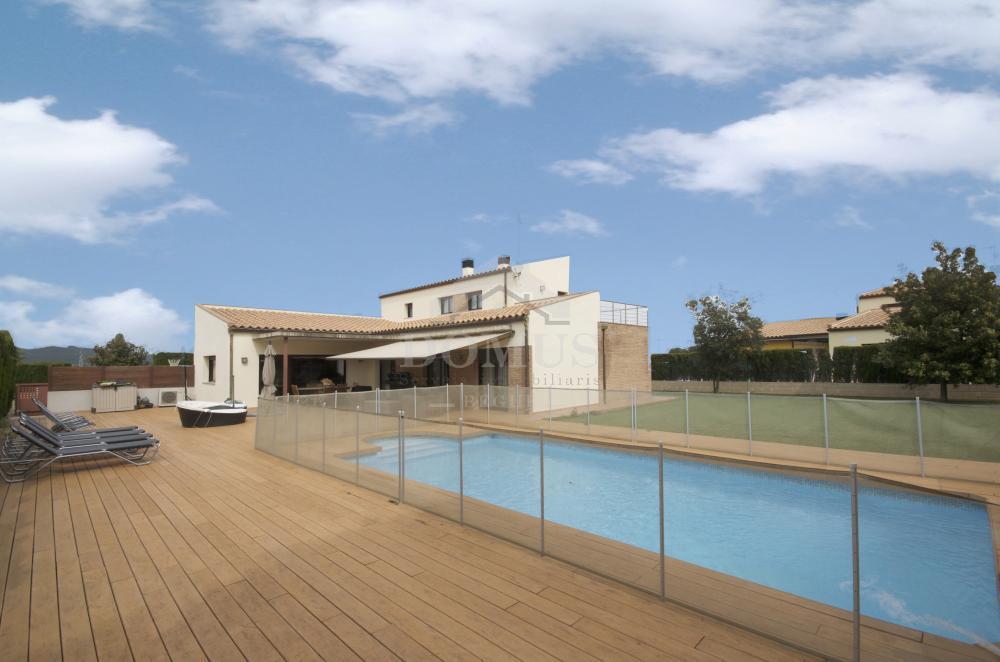 2966 Casa Girasol Villa privée Esclanyà Begur